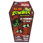S.L.U.G. Zombies RIP Tombstone 12-Pack #4