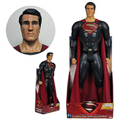 Man Of Steel Superman 31-Inch Action Figure