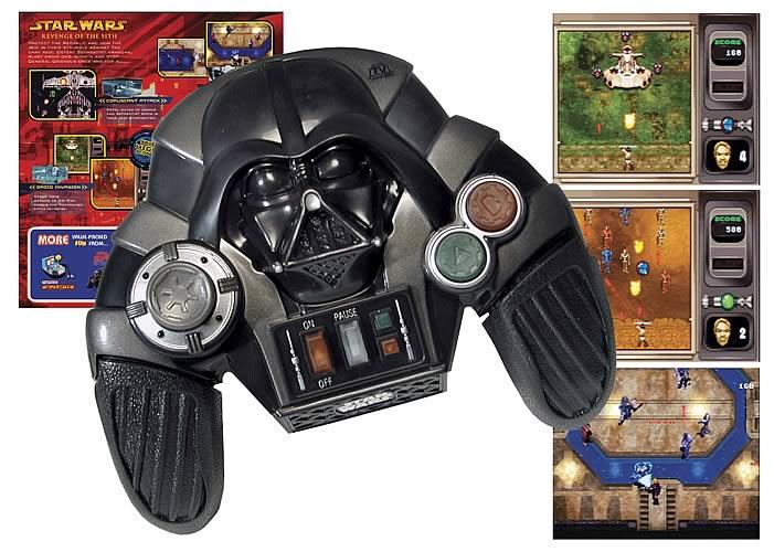 Star Wars TV Games: Episode III