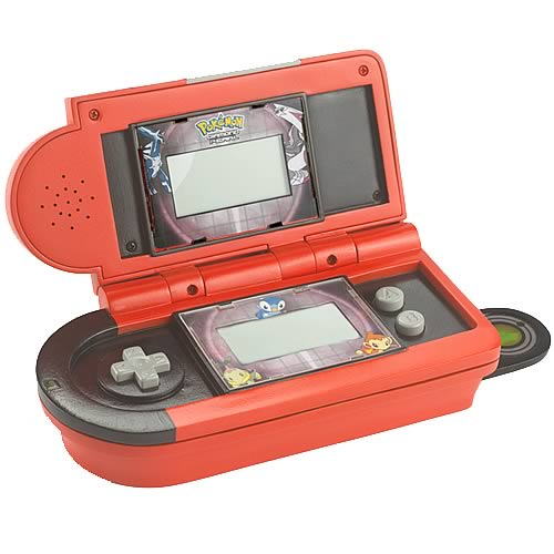 Pokemon Diamond and Pearl Pokedex