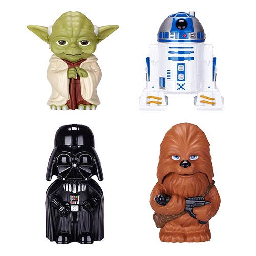 Star Wars Character Flashlight Series 1 Case