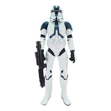 Star Wars 501st Legion Clone Trooper 31-Inch Action Figure