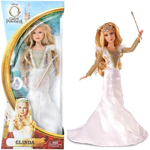 Oz the Great and Powerful Glinda Disney Fashion Doll