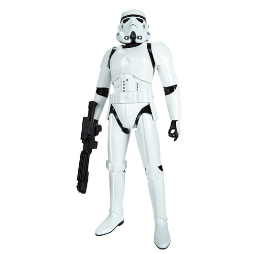 Star Wars Stormtrooper 31-Inch Action Figure