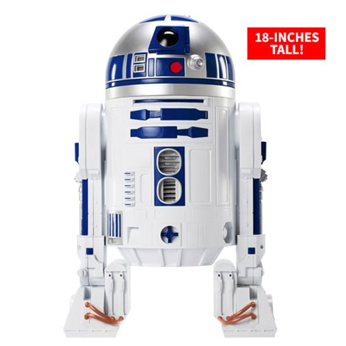Star Wars Classic R2-D2 18-Inch Action Figure