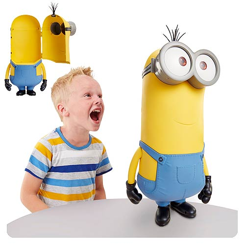 More Minion to Love
