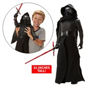Star Wars Episode VII The Force Awakens Kylo Ren 31 Inch Action Figure