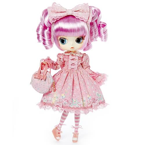 Pullip Byul Angelique Pretty Cocotte Fashion Doll