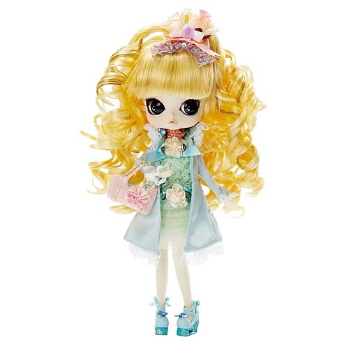 Pullip Byul Maya Fashion Doll