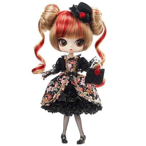 PullipByul Matulite Doll