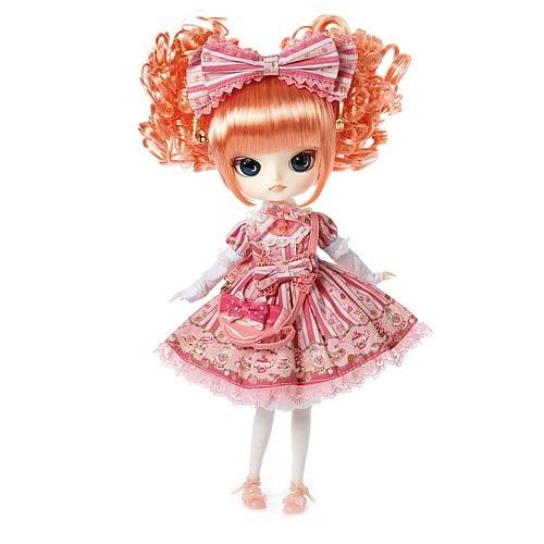 Pullip Dal Angelique Pretty Maretti Fashion Doll - Groove ...