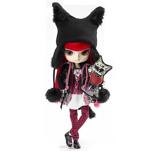 Pullip Dal Hellcatpunks Phoebe Doll