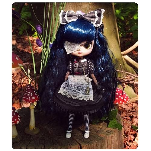 Pullip Dal Lunatic Alice Doll