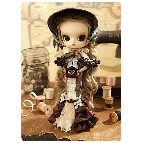 Pullip Dal Dollte Porte Charlemagne Doll