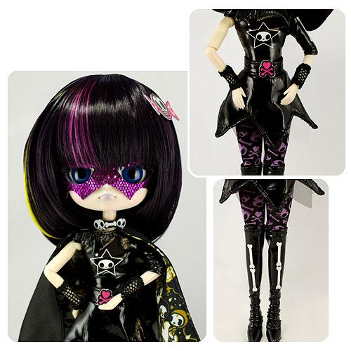 Tokidoki Dal Vendettina Doll - SDCC 2014