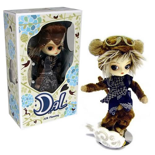 Pullip Dal Monomono Fashion Doll