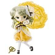 Rozen Maiden Kanaria Pullip Fashion Doll