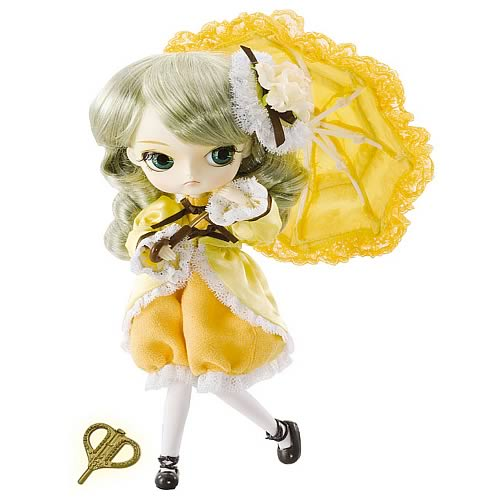 Rozen Maiden Kanaria Pullip Fashion Doll