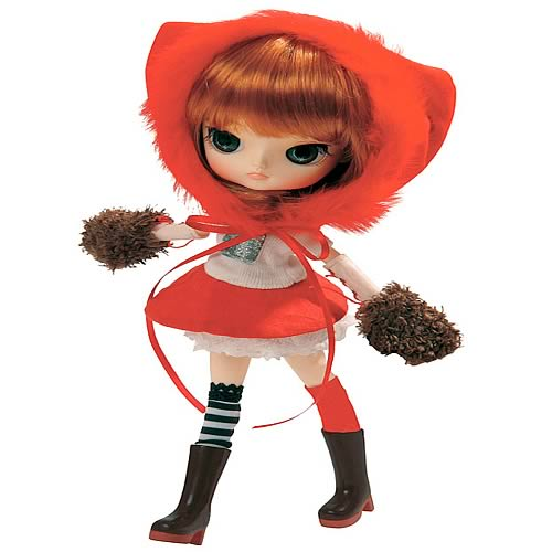 Pullip Dal Rot-Chan Fashion Doll