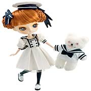 Pullip Dal Jolie Fashion Doll