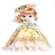Pullip Dal Charlotte Fashion Doll