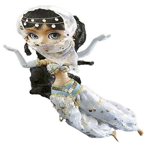 Pullip Nahh-ato Fashion Doll