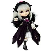 Rozen Maiden Suigintou Pullip Fashion Doll