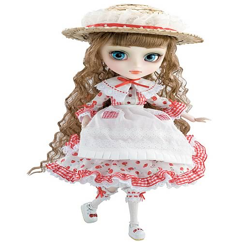 Pullip Dita Fashion Doll