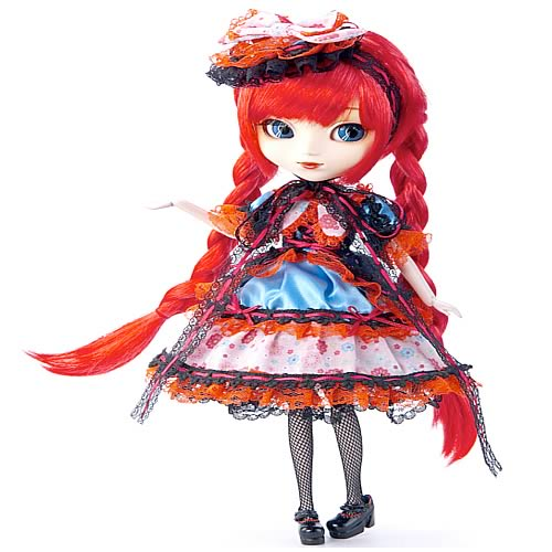 Pullip Kirshe Fashion Doll