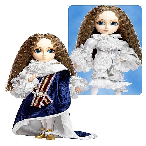 Pullip Taeyang Alberic Fashion Doll
