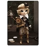 Steampunk 12″ Apollo Doll With a Displayable Window Box From Pullip Isumu