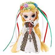 Pullip Little Dal Meena Doll