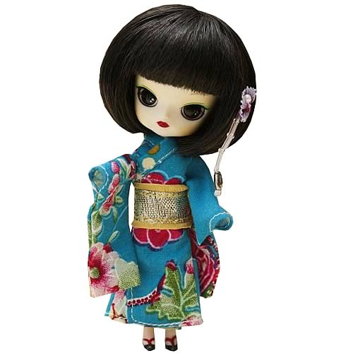 Pullip Little Dal Nadeshiko Doll