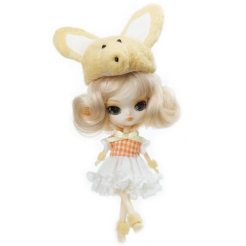 Pullip Little Dal Lady Vixy Doll