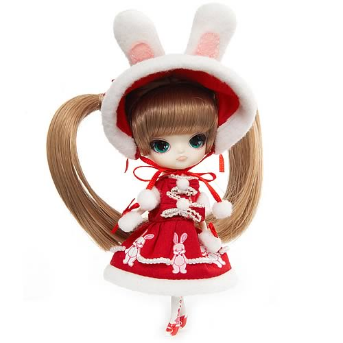 Pullip Little DAL Lepupu Doll