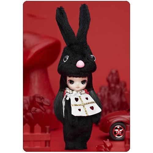 Pullip Little Dal Puki Doll