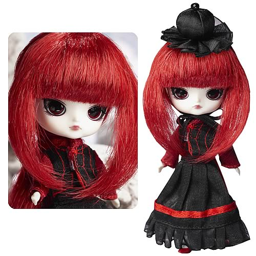 Pullip Little Dal Plus Tina Doll