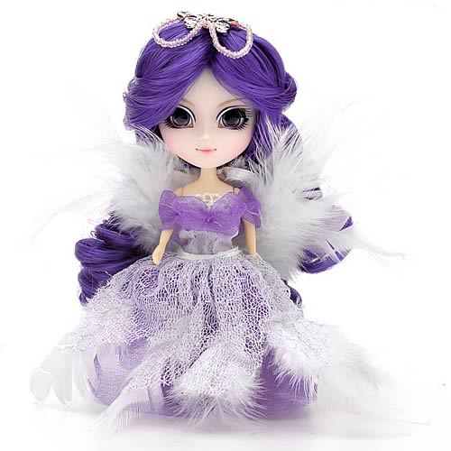 Little Pullip Libra Doll