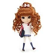 Pullip Little Pullip Miki Doll