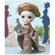Pullip Little Pullip Seine Doll