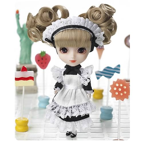 Pullip Little Pullip Stica Doll