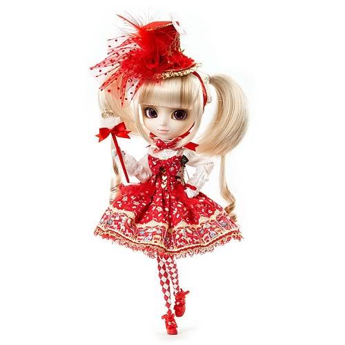 Pullip Prupate Doll