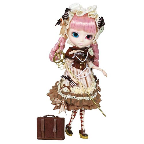 Pullip Nella Retro Version Doll