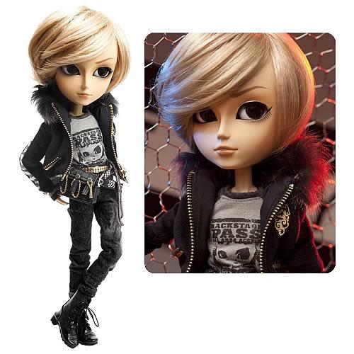 Pullip Taeyang Raiki Doll
