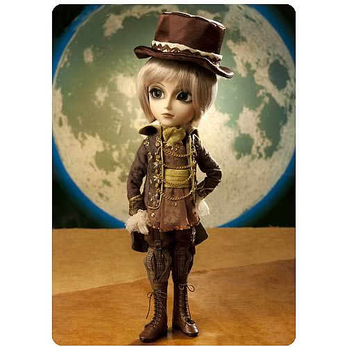 Pullip Taeyang Dollte Porte Alfred Doll