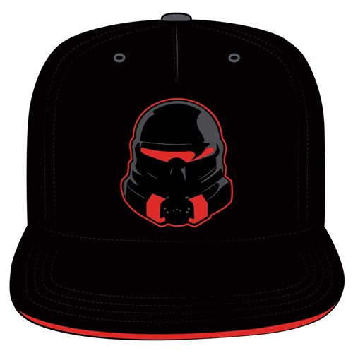 Star Wars Jedi: Fallen Order Purge Trooper Snap Back Hat