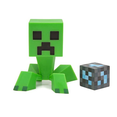 Minecraft Creeper 6-Inch Vinyl Figure
