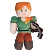 Minecraft Alex 12-Inch Plush
