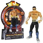 Mortal Kombat 9 6-Inch Johnny Cage Action Figure