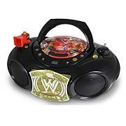 WWE Boombox